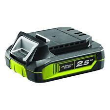Batteries et chargeurs électriques Ryobi 14,4V pour le bricolage