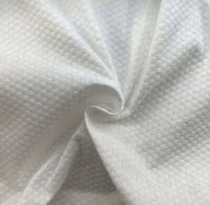 100 x White Disposable Towels Hair Beauty Face Salon Hairdressing 80x40cm
