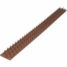 Brown Fence Guards
