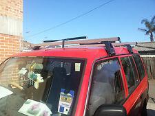 Mitsubishi Pajero 1993-2000 Roof Racks Heavy Duty A Pair