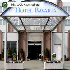 Leipzig 3 Tage Sandersdorf-Brehna Städte-Reise Hotel Bavaria Gutschein 3 Sterne