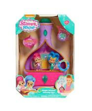 Shimmer and Shine Magic Wishes Jewelry Set