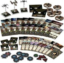 Star Wars X-Wing Miniatures Game - Most Wanted Expansion Pack  FFGSWX28