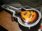 Excellent Ibanez ASB140 ARTCORE Bass Guitar/Roadrunner hard shell case for sale