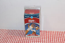 Mueller Athletic Tape Kit- Soccer Football Basketball Volleyball #430125