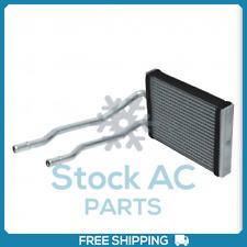 New A/C Heater Core for Subaru Impreza 2002 to 2007 - OE# 72130FE010 QA
