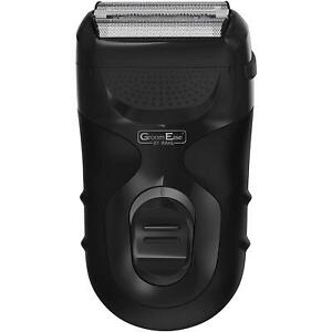 Wahl Groomease Travel Shaver, Battery Operated, Lock Function, With 3-Cut System