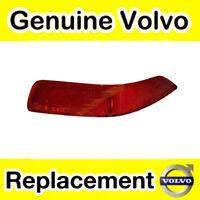 Genuine Volvo XC70 (08-16) Rear Bumper Reflector Lamp / Light / Lens (Right)