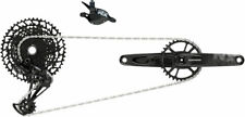 NX Eagle Groupset - SRAM NX Eagle Groupset: 175mm 32 Tooth DUB Boost Crank, Rear