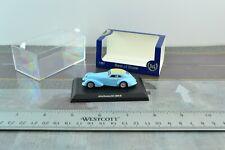 BOS Models 87081 Old Timer Alfa Romeo 8 C 2900 Car Light Blue 1:87 Scale HO