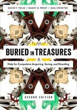 Buried in Treasures: Help for Compulsive Acquiring, Saving & Hoarding  NEW BOOK!