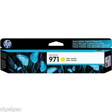 HP 971 d'encre jaune CN624-AE X451DN X451DW X551DW X476DN X476DW X576DW