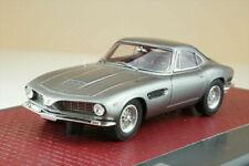 FERRARI 250 GT BERLINETTA PASSO COLT 1962 LUSSO BERTONE #3269 GREY METAL MATRIX