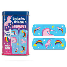 Unicorn Plasters Bandages Rainbow Magical Unicorn Gift Ideas Cute