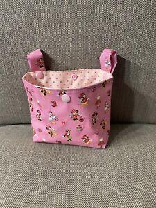 Lenkertasche für Kinder Handmade NEU