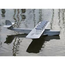 RC-Bauplan Dornier Do X Modellbau Modellbauplan