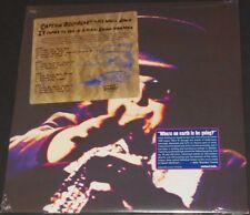CAPTAIN BEEFHEART it comes to you in a plain USA 2-LP new sealed 180 GRAM VINYL