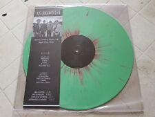 JOY DIVISION -  ajnda  cinema uk 1980   -  lp' - coloured  vinyl