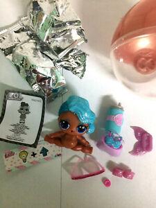 LOL Surprise Doll SPLASH QUEEN BLING Series L.O.L. SURPRISE