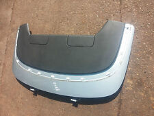 AUDI A4 1.8 T 2004 Cabrio Tetto SOFT TOP LID COVER ROLL BAR copre Argento