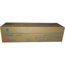 Original  Konica Minolta TN611m A070350 magenta  c451 c550 C650  neu A-Ware