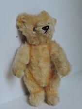 STEIFF,Bär,Teddy,Teddybär,Original Teddy,15 cm,gold,ohne KFS,50er-60er Jahre