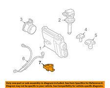 VOLVO OEM 05-10 V50 Fuel Injection-Pressure Sensor 31272730