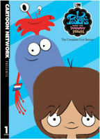 Foster's Home For Imaginary Friends: The Complete Season 1 [New DVD] 2