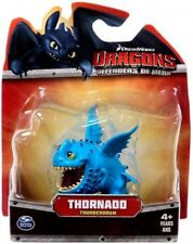 Dragons Defenders of Berk Thornado 3-Inch Mini Figure [Thunderdrum]