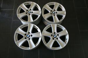 BMW X5 Alufelgen 8,5 x 18 Zoll ET46 5x120 6770200 _HKW41