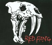 RED FANG - RED FANG [SLIMLINE] USED - VERY GOOD CD