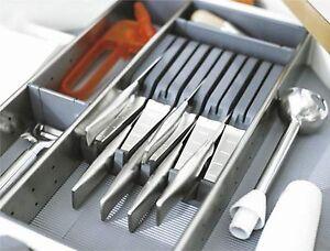 Blum Orga-Line Knife Holder suitable for cabinet width >400mm