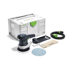 Festool Ponceuse Orbitale Ets 150/3 Eq - 575023