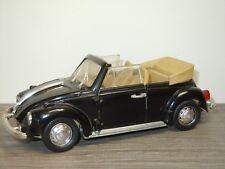 VW Volkswagen Kafer Beetle Kever Convertible - Polistil 1:25 *32998