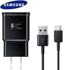 Original Samsung Galaxy Note 8 S8 S9 S10+ S10E OEM Adaptive Fast Rapid Charger