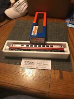 Roco Model HO Passenger Car Train 44618