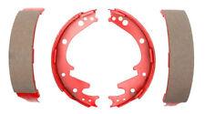Parts Master Rear Brake Shoes FB498 498PG