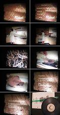 16mm Film-von 1970-Nährwerterhaltung beim Kochen von Fleisch