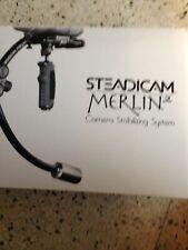 Steadicam Merlin2 New