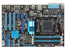 ASUS M5A78L LE  Motherboard AMD 760G Socket AM3 AM3+ DDR3