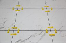 Balleo Fliesen Nivelliersystem Set 4000 Laschen - 500 Keile - Bodenzange Metall