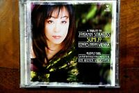 A Tribute To Johann Strauss - Sumi Jo, Echoes From Vienna  - CD, VG
