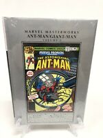 Ant-Man Giant-Man Volume 3 Collection Marvel Masterworks HC Hard Cover New