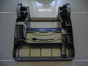 GENUINE HOOVER DUST MANAGER / PURE POWER VACUUM CLEANER CHASSIS WITH WHEELS