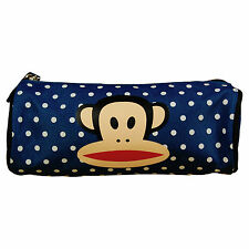 Paul Frank Pencil Case. Julius Monkey Spotty Stationary Supply Cool Gift