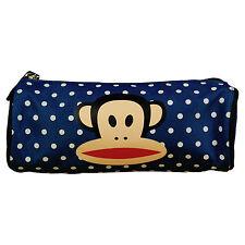 Paul Frank Julius Monkey manchada Estuche. suministro estacionario Regalo Genial