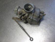 1973 - 1979 Honda CB200 CB200T OEM Right Side Keihin 20mm Carburetor Carb