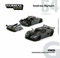 Tarmac Works Koenigsegg Agera Prototype GLOBAL64  1/64