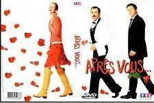DVD Après vous | Jose Garcia | Comedie | Lemaus