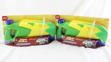 Larami Super Soaker Vaporizer Water Squirt Gun Lot of 2 BRAND NEW